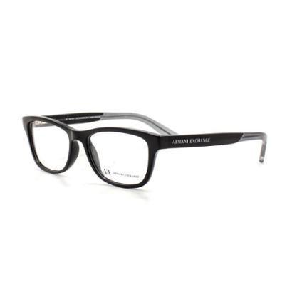 Óculos De Grau Armani Feminino-Feminino