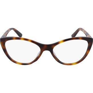 Óculos de Grau Calvin Klein CK20506 240/53 Tartaruga