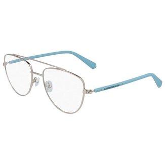 Óculos de Grau Calvin Klein Jeans CKJ19308 716/53 - Azul