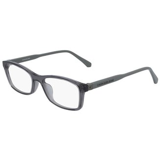Óculos de Grau Calvin Klein Jeans CKJ19523 006/51 - Cinza