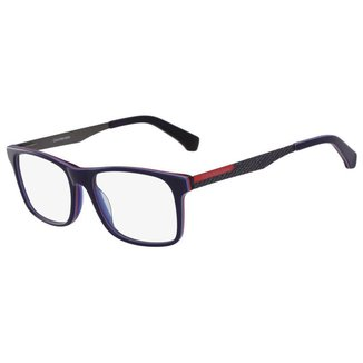 Óculos de Grau Calvin Klein Jeans CKJ499 463/53 - Azul