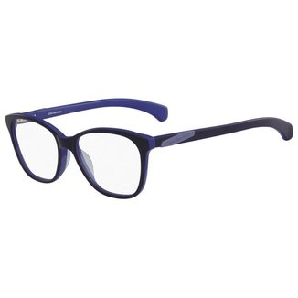 Óculos de Grau Calvin Klein Jeans CKJ990 432/52 - Azul
