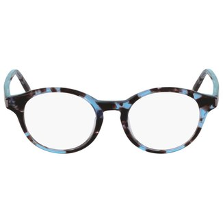 Óculos de Grau Calvin Klein Tartaruga