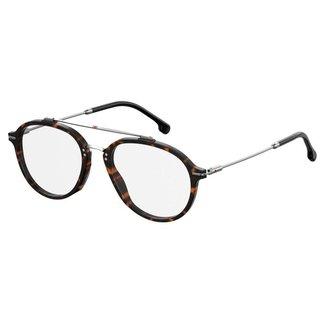 Óculos de Grau Carrera 174 -  52 - Marrom