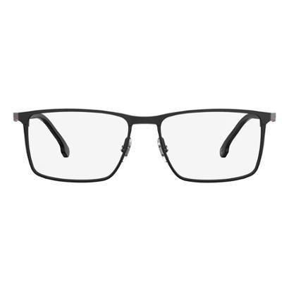 Óculos de Grau Carrera CA Masculino - Masculino - Preto - COD. G44 - 0153 - 006