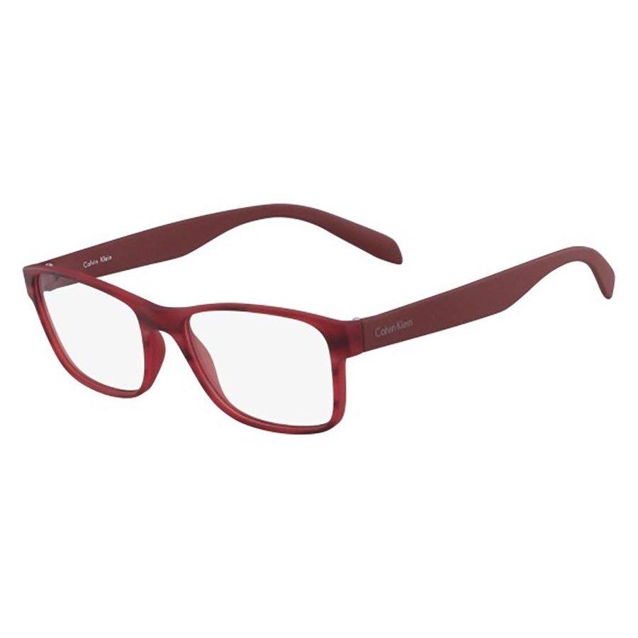 ac216ad1ca42a Óculos de Grau CK - Vermelho - Compre Agora   Zattini