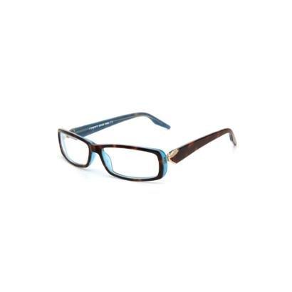 Óculos De Grau Diesel Metal Feminino