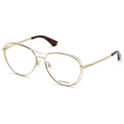 Óculos de Grau Guess GU2760 033-57 Feminino