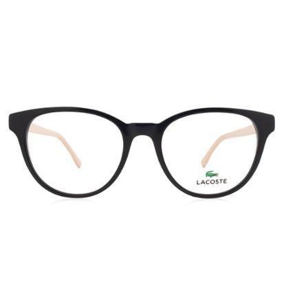 Óculos De Grau Lacoste L Feminino-Feminino