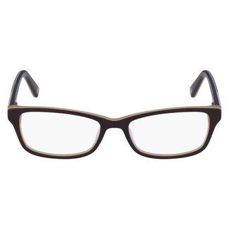 Óculos de Grau Nine West NW5134 506/50 Roxo