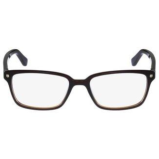 Óculos de Grau Salvatore Ferragamo SF2733 210/53 Marrom