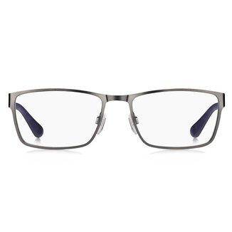 Óculos de Grau Tommy Hilfiger TH 1543/56 Cinza