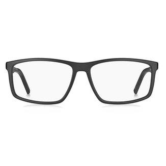 Óculos de Grau Tommy Hilfiger TH 1638/56 Preto Fosco