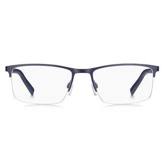 Óculos de Grau Tommy Hilfiger TH 1692/57 Preto