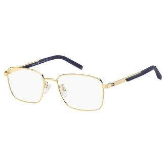 Óculos de Grau Tommy Hilfiger TH 1693/G - Ouro