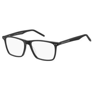 Óculos de Grau Tommy Hilfiger TH 1731 -  54 - Preto