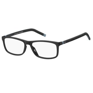 Óculos de Grau Tommy Hilfiger TH 1741 -  52 - Preto