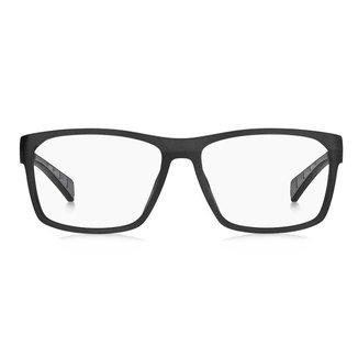 Óculos de Grau Tommy Hilfiger TH 1747/55 Preto/Cinza