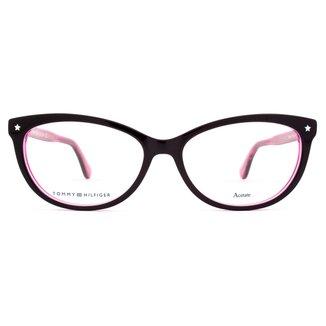 Óculos de Grau Tommy Hilfiger TH Feminino