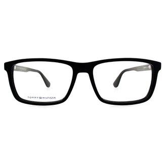 Óculos de Grau Tommy Hilfiger TH Masculino