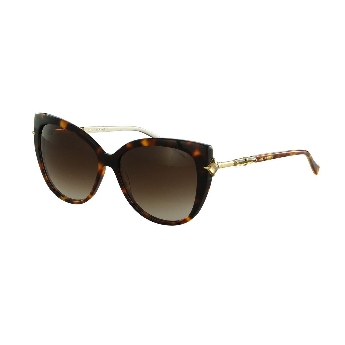 cefb4d140ac03 Óculos De Sol Ana Hickmann Gatinho - Compre Agora   Zattini