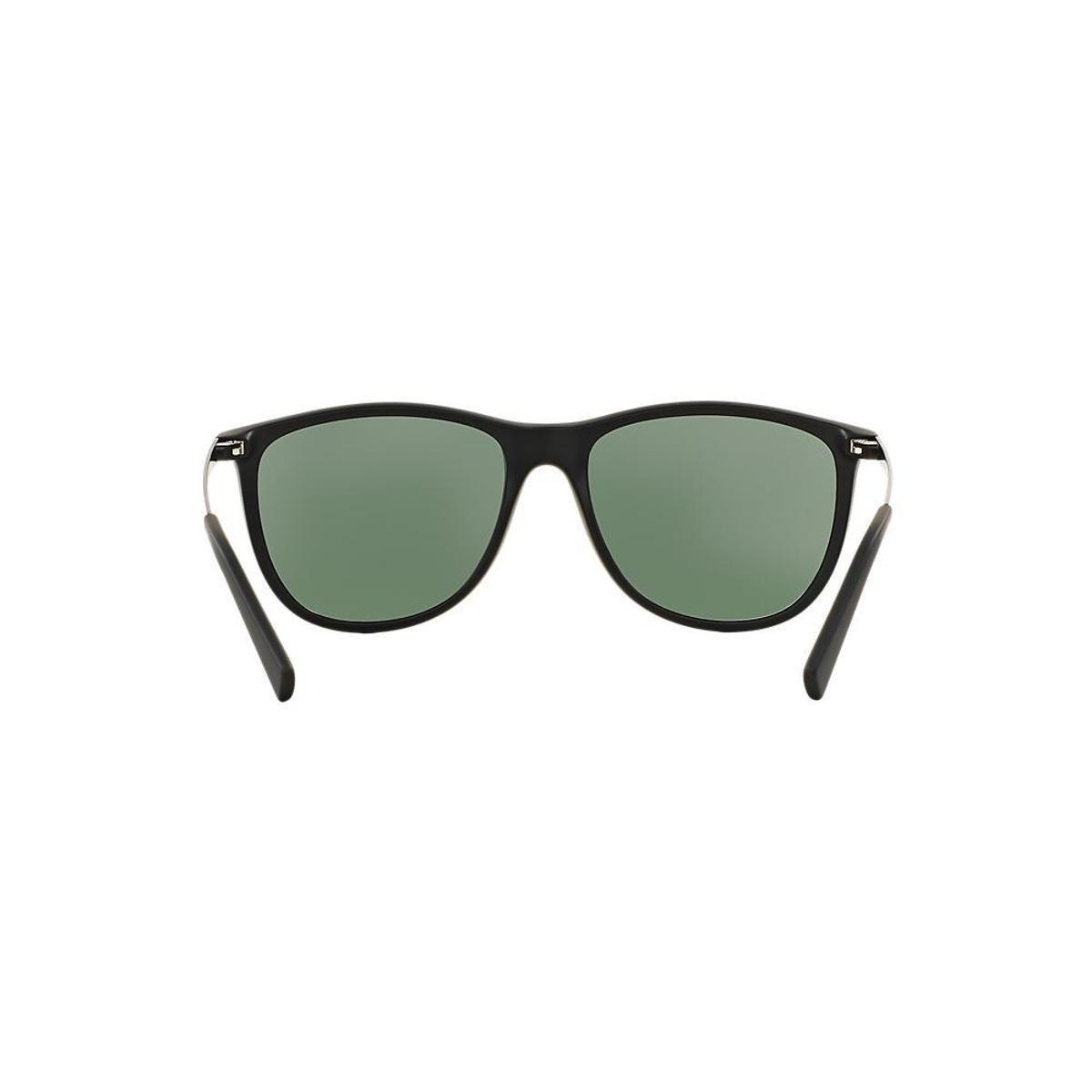 Óculos de Sol Armani Exchange Quadrado AX4047SL Masculino - Compre ... 9a9310b208