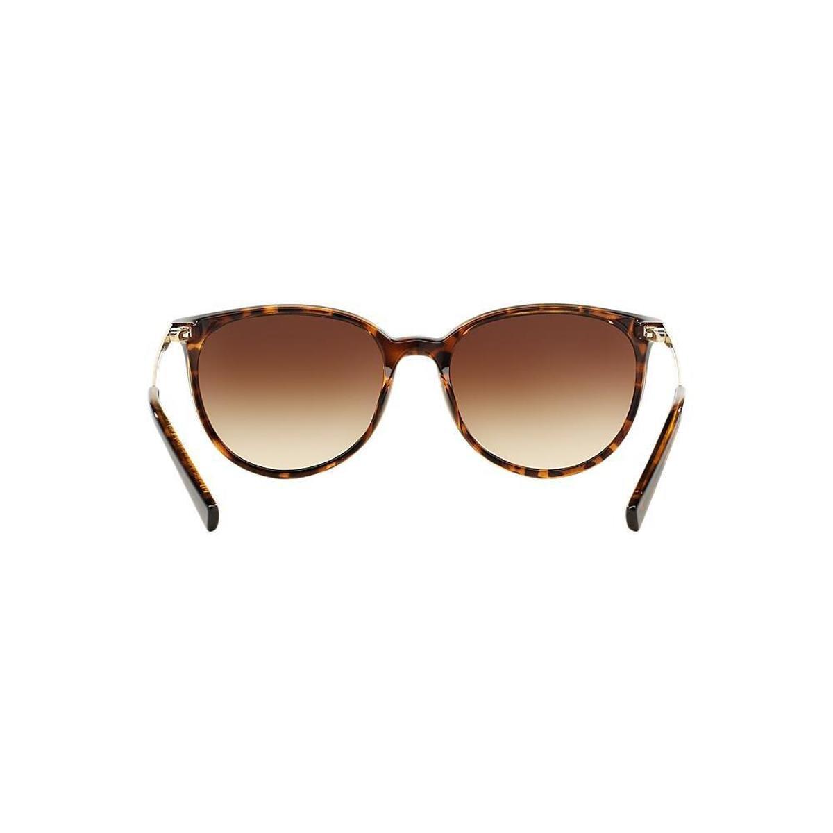 Óculos de Sol Armani Exchange Redondo AX4048SL Feminino - Compre ... 7edbc02d01