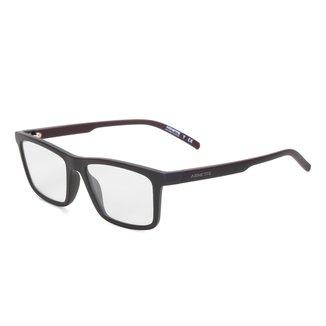 Óculos de Sol Arnette Com Lente Plástico Masculina - 0AN4274