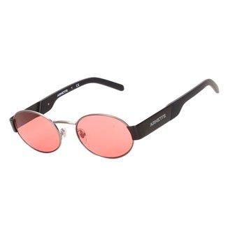 Óculos de Sol Arnette Com Lente Plástico Masculino-0AN3081