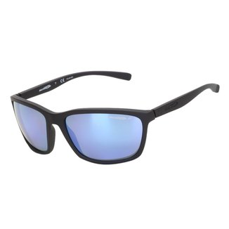 Óculos de Sol Arnette Com Lente Plástico Masculino - 0AN4249