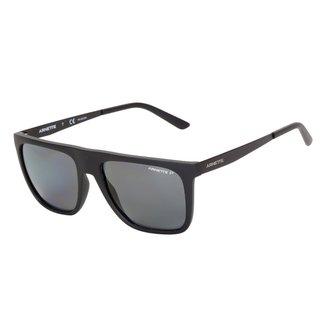 Óculos de Sol Arnette Com Lente Plástico Masculino 0AN4261