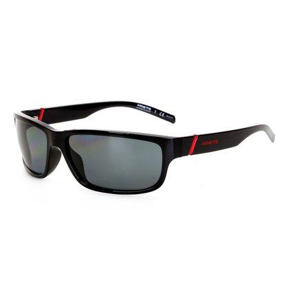 Óculos de Sol Arnette Com Lente Plástico Masculino - 0AN4271