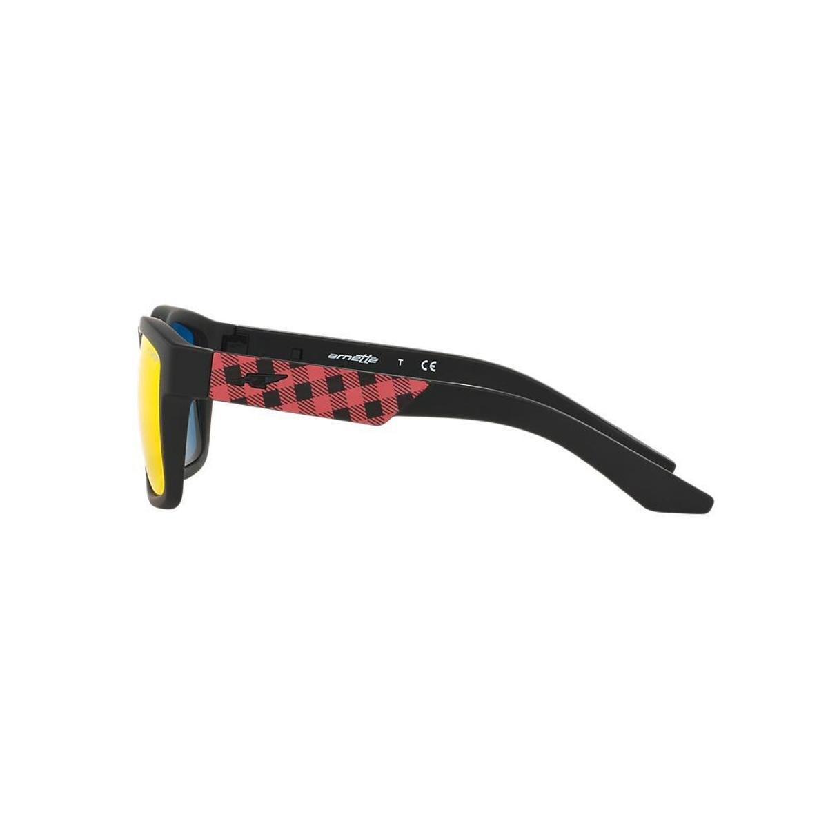 Óculos de Sol Arnette Quadrado AN4220 Turf Masculino - Compre Agora ... a680af7ff3