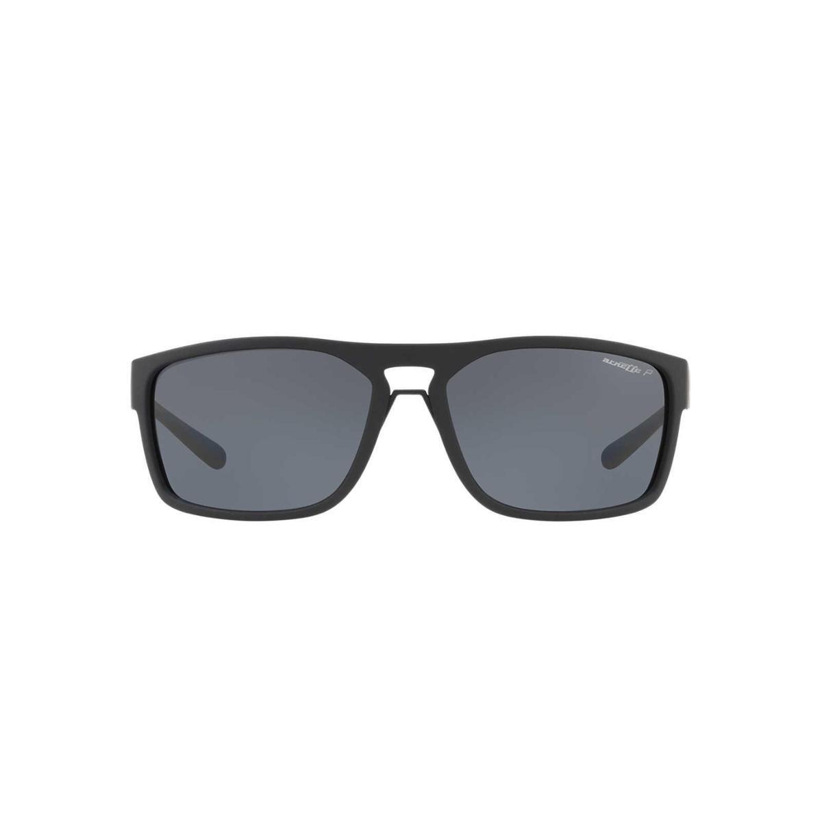Óculos de Sol Arnette Retangular AN4239 Brapp Masculino - Preto ... 96035003a2