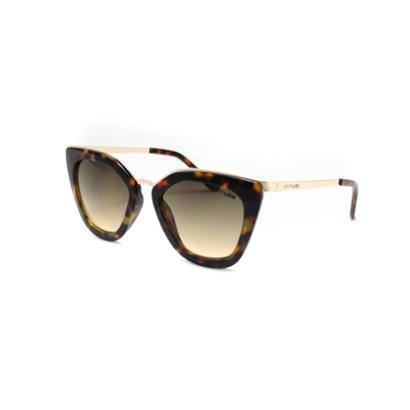 Óculos De Sol Atitude Feminino-Feminino