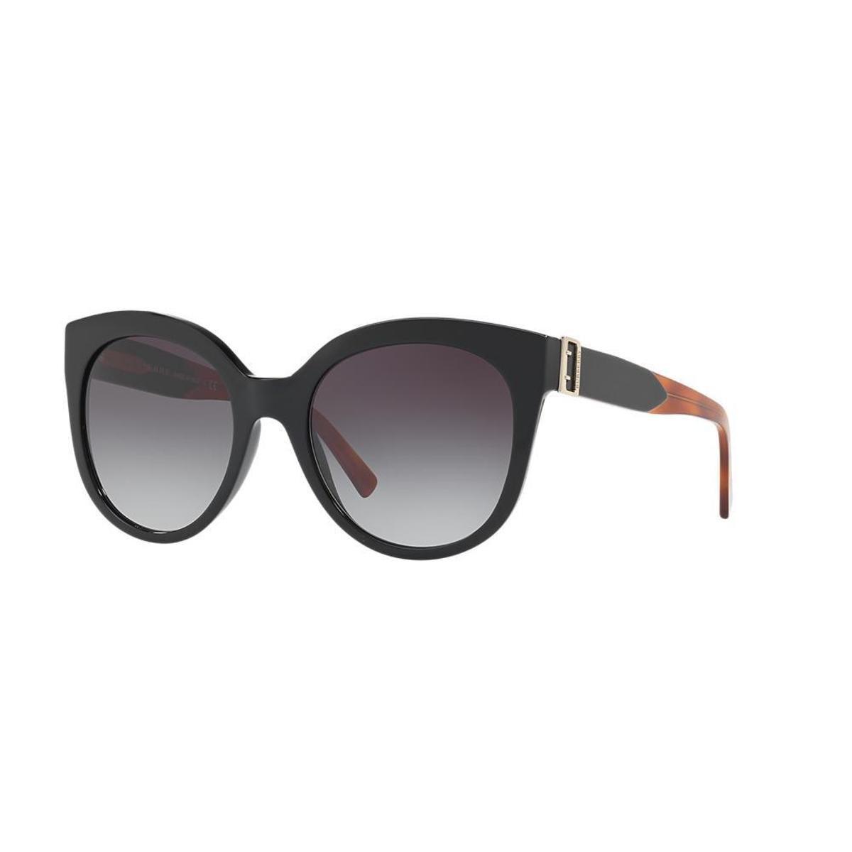 Óculos de Sol Burberry Gatinho BE4243 Feminino - Compre Agora   Zattini 8f21e616b2