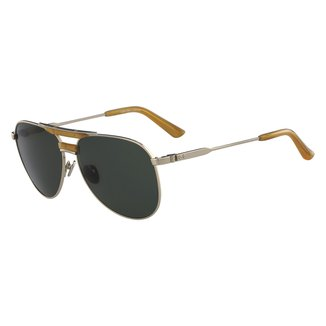 Óculos De Sol Calvin Klein Ck8050S 714 Masculino