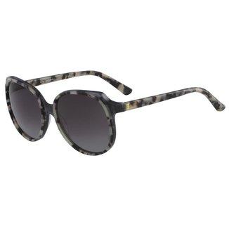 Óculos de Sol Calvin Klein CK8573S 107/55 - Branco