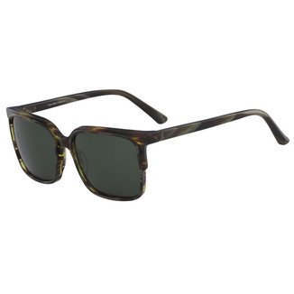 Óculos de Sol Calvin Klein CK8574S 311/56 - Marrom