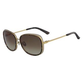 Óculos De Sol Calvin Klein Ck8575S 262 Feminino