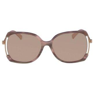 Óculos de Sol Calvin Klein CK8577S 604/56 - Rosa