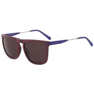 Óculos de Sol Calvin Klein Jeans CKJ19703S 601/55 - Azul