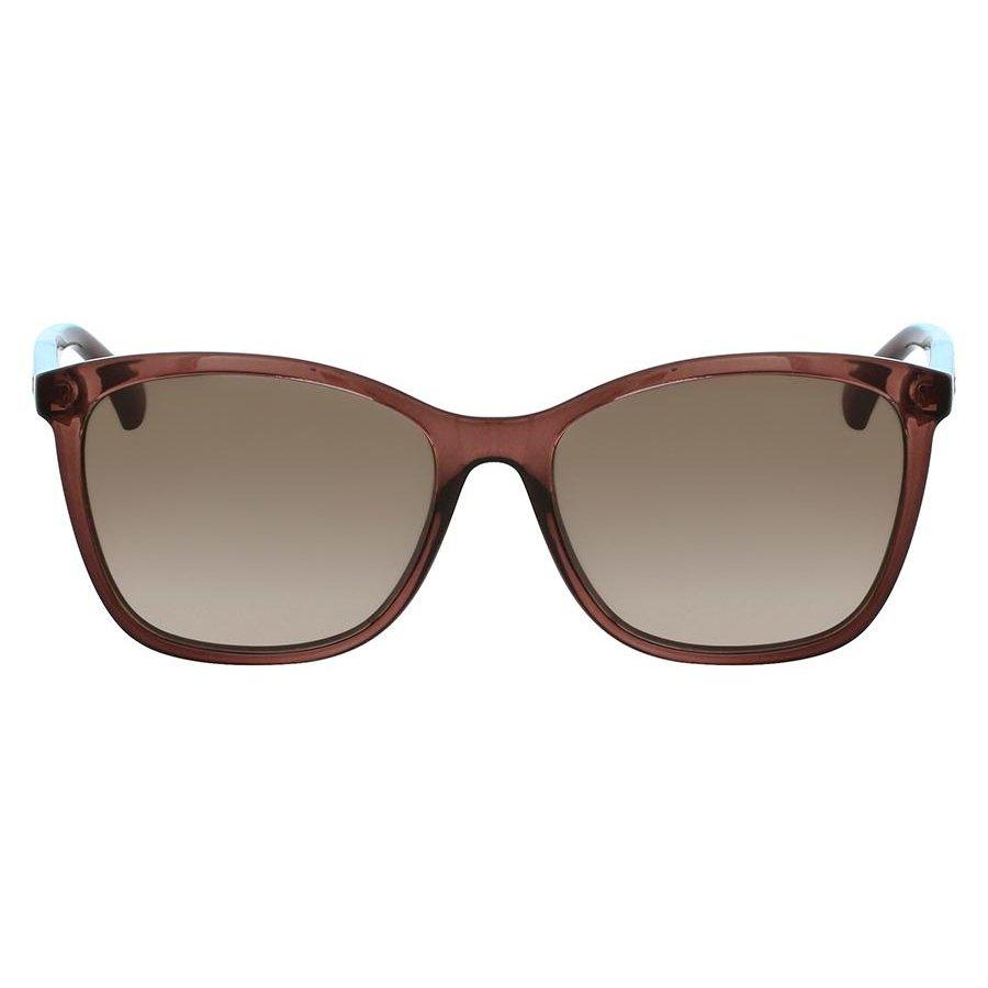 Óculos de Sol Calvin Klein Jeans CKJ812S 203 57 - Compre Agora   Zattini a3902aa3ee