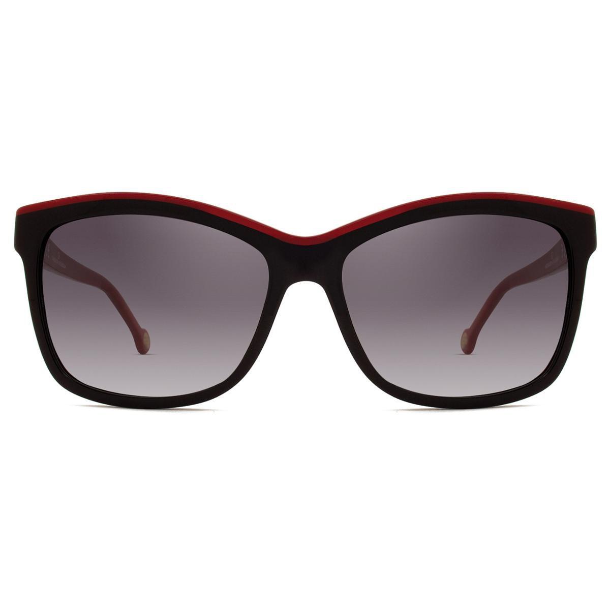 a4ad96f75e248 Óculos de Sol Carolina Herrera SHE598 09H7-55 - Compre Agora