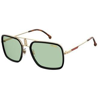 Óculos de Sol Carrera Sole CA 1027/S/59 - Dourado