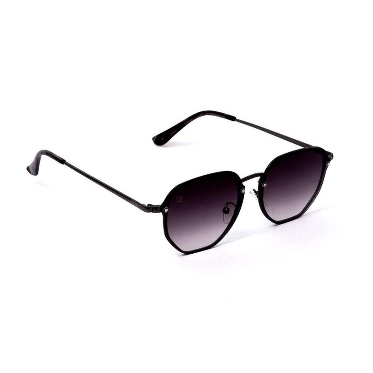 Óculos de Sol Classic Degradê - Compre Agora   Zattini c2ea2c82cb