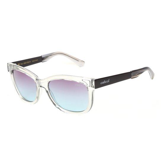 Óculos de Sol Colcci 05037DB344 Feminino - Cristal