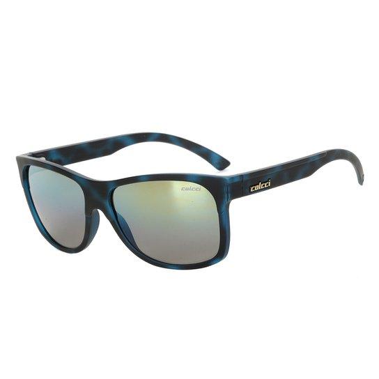 Óculos de Sol Colcci Básico 501113622 Feminino  - Prata