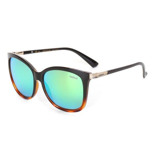 Óculos de Sol Colcci C0059A5385 Feminino - Preto