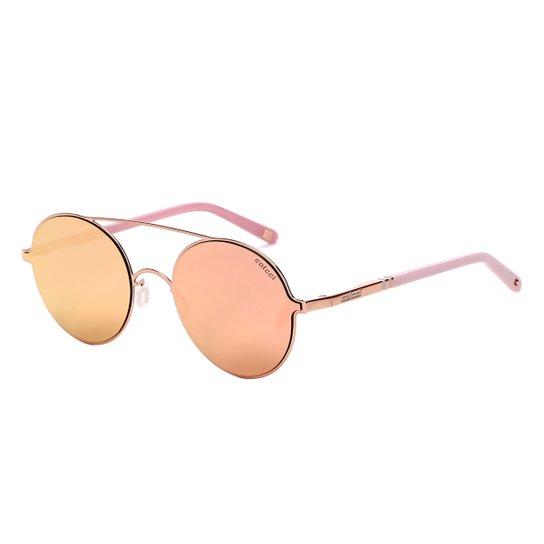 Óculos de Sol Colcci C0100 Feminino - Marrom